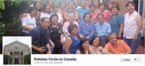 Pototan Circle