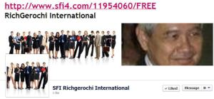 Richgerochi International